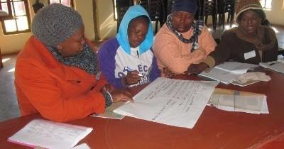 Fortbildung zu Tuberkulose für Hauspflegehelfer