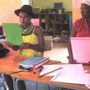 Interview mit Kelebogile Ngobelanga