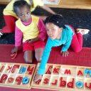 Ein gelungenes Montessori-Beispiel